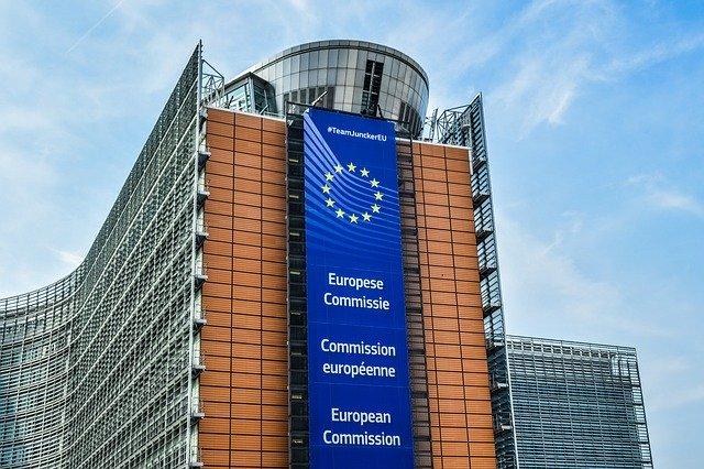 dům, reklama EU